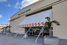 Pearl Harbor Aviation Museum, Honolulu, United States