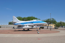 Pima Air & Space Museum, Tucson, United States