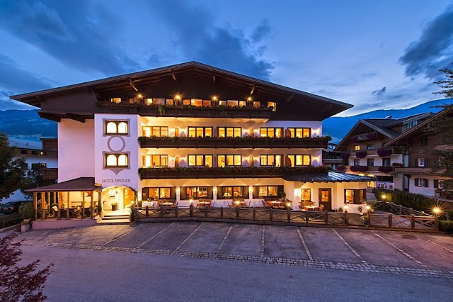 Hotel zum Pinzger
