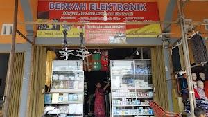 Toko Berkah Elektronik