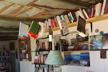 Libreria Del Desierto, San Pedro de Atacama, Chile