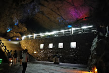 Zhanggong Cave, Yixing, China