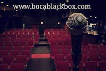 Boca Black Box, Boca Raton, United States