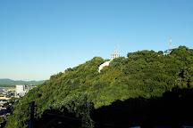 Monte Serrat, Santos, Brazil