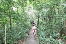 Santuario Vagafogo, Pirenopolis, Brazil