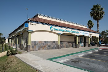 SDCCU San Ysidro Branch Payday Loans Picture
