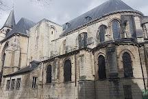 Eglise Notre Dame du Perpetuel Secours, Paris, France