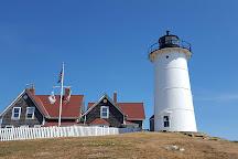 Nobska Point Lighthouse, Woods Hole, United States