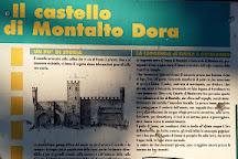 Castello di Montalto, Montalto Dora, Italy