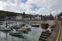 Tolbooth Museum, Stonehaven, United Kingdom