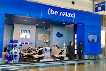 Be Relax Spa, Detroit, United States