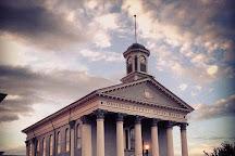 Davidson County Historical Museum, Lexington, United States