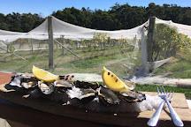 Bruny Island Premium Wines, Lunawanna, Australia