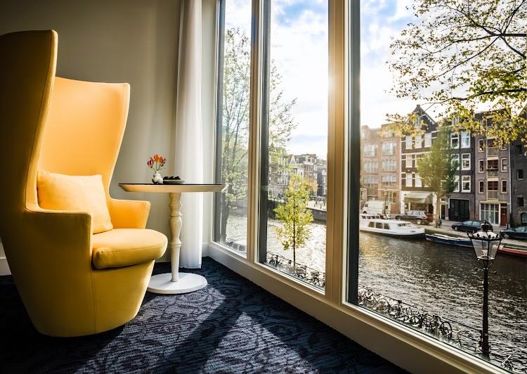 Andaz Amsterdam Prinsengracht Amsterdam