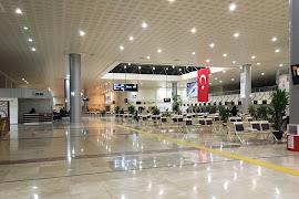 Аэропорт  Denizli DNZ