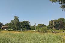 Parc du Haumont, Mouvaux, France