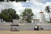 Jagannatha Temple, Baripada, India