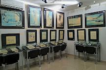 Konstantin Vasiliev Museum, Kazan, Russia