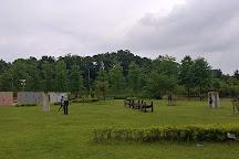 Dorasan Peace Park, Paju, South Korea