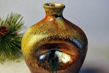Prairie Fire Pottery, Beach, United States