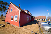 Gone Paddling AS, Herdla, Norway