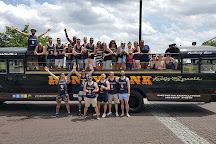 HonkyTonk Party Express, Nashville, United States