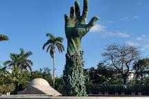 Holocaust Memorial, Miami Beach, United States