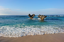 Heart Rock, Kouri-jima, Japan