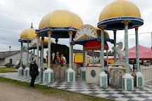 Arena Cirkusland, Slagelse, Denmark