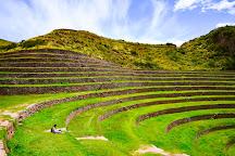 Moray, Maras, Peru