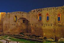Castello dei Luna, Sciacca, Italy