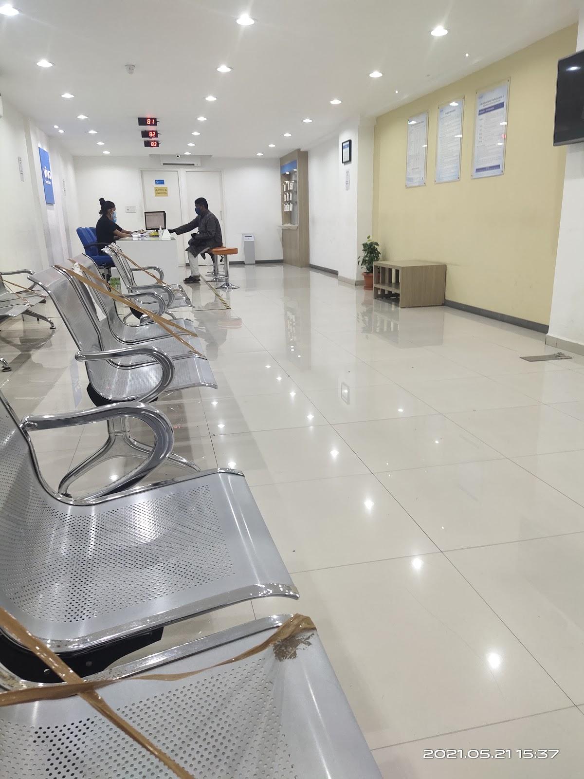 iQOO service center