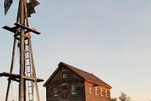 Benson Grist Mill, Salt Lake City, United States