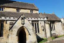 St. Andrew's Church, Castle Combe, United Kingdom