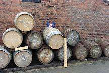 Stauning Whisky, West Jutland, Denmark