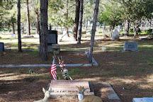Cambria Cemetery, Cambria, United States