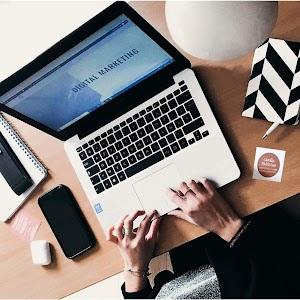 Camille Patteeuw Digital Marketing