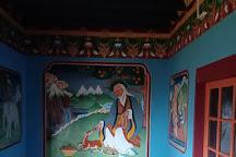 Dubdi Monastery, Yuksom, India