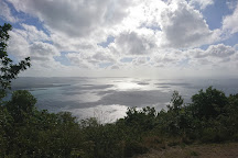 Morne Larcher, Le Diamant, Martinique