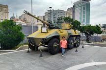 Espaco Cultural Da Marinha, Rio de Janeiro, Brazil