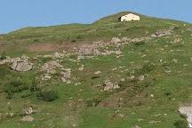 Barrage et Site de Roselend, Beaufort, France
