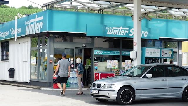 Ewald Wolter s.àr.l. Discount-Tankstelle