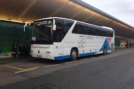 Автобусная станция   Zagreb Airport
