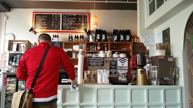 Kranky Cafe