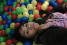 Fun Zone (Ma On Shan Shop), Hong Kong, China