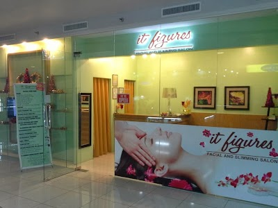 It Figures Facial and Slimming Salon - Cebu