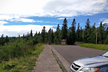 Pincushion Mountain Trail System, Grand Marais, United States