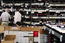 Melbourne Street Wine Cellars, Adelaide, Australia