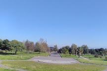 Municipal Villa of Cardito (Taglia Park), Cardito, Italy