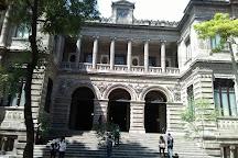 Museo de Geologia de la UNAM, Mexico City, Mexico